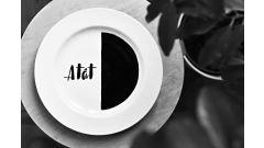 Farfurie Atat