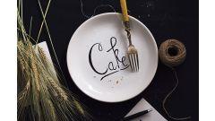 Farfurie Cake