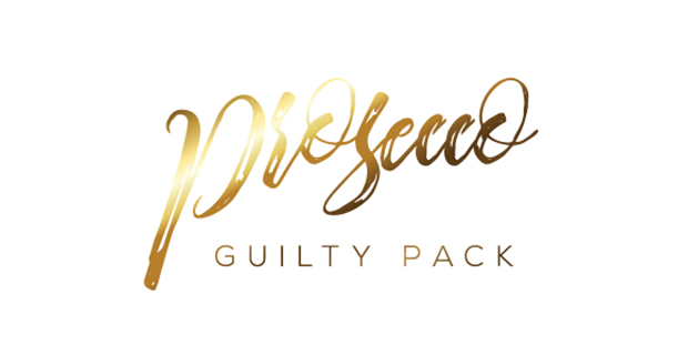 Prosecco Guilty Pack